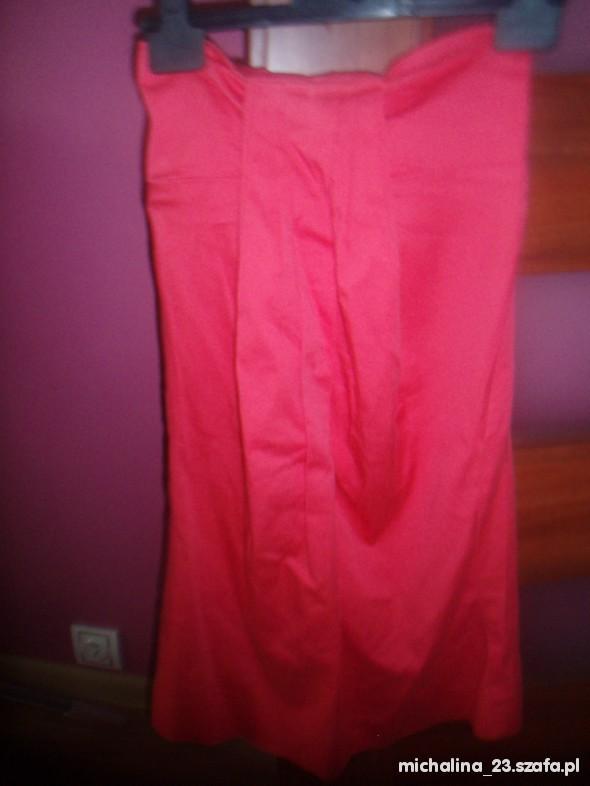 Suknie i sukienki sukienka gorsetowa tuba cudo