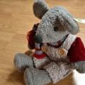mouse mickey disney mysz myszka little cat