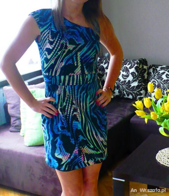 Suknie i sukienki Bajeczna NEXT