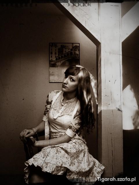 Mój styl Lolita