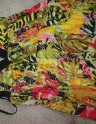 Maxi flower hippie atmosphere...