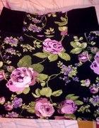 spódniczka floral LINDEX