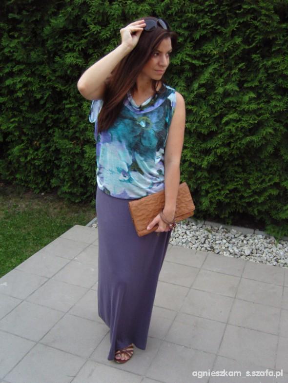 Mój styl violet voila