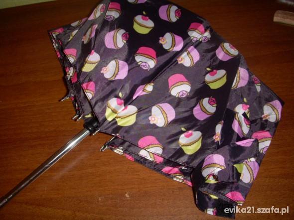 Pozostałe cupcake umbrella