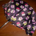 cupcake umbrella