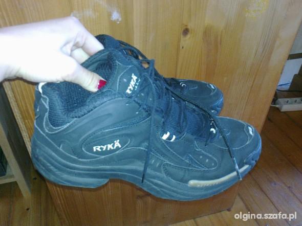 a2852bdef profesjonalne buty sportowe do aerobiku Ryka r 38 w Sportowe - Szafa.pl