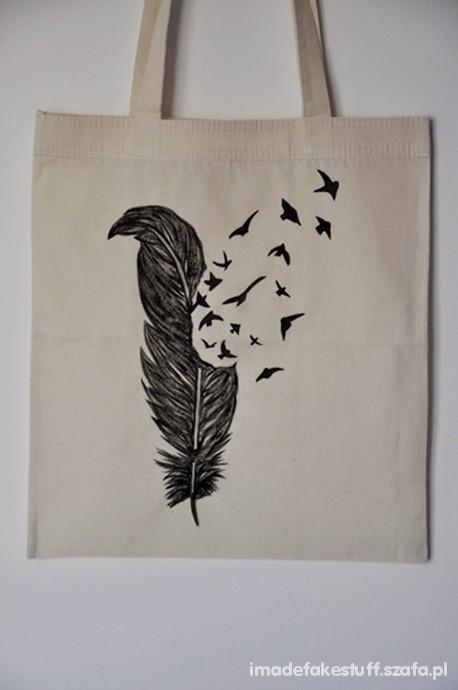 torba ekologiczna PIÓKO...