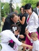 Na weselu