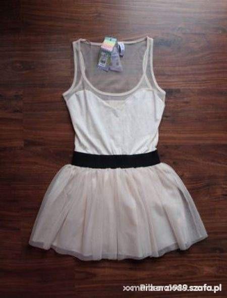 Suknie i sukienki sukienka primark