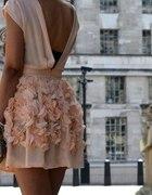 Sukienka poszukiwana