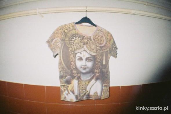 T-shirt HINDU tiszert