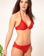 ESPRIT Bikini Czerwone...