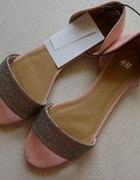 Sandałki H&M romiar 36