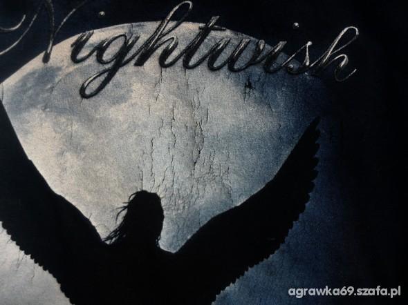 Damska M Nightwish w Koszulki Szafa.pl