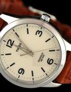 mój nowy śliczny zegarek TIMEX