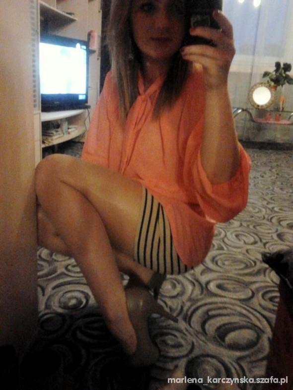 Eleganckie Bluzeczka spódniczka buciki