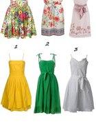 Sukienka na lato rozm 36
