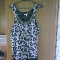 Sukienka tunika New look