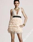 SUKIENKA H&M BY NIGHT kupię w rozsądnej cenie