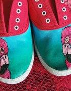 Los Flamingos 2