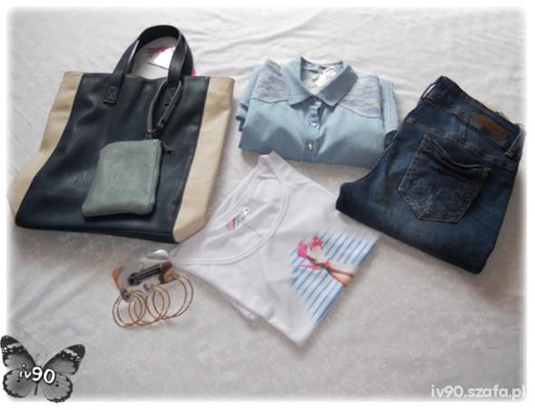 Mój styl Moje wyprzedażowe zakupy