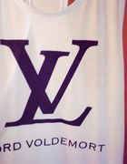 LV lord Voldemort