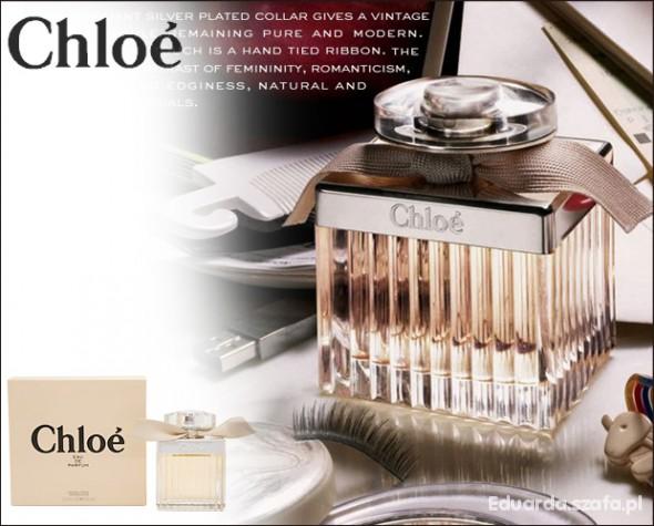 Kosmetyki CHLOE EDP