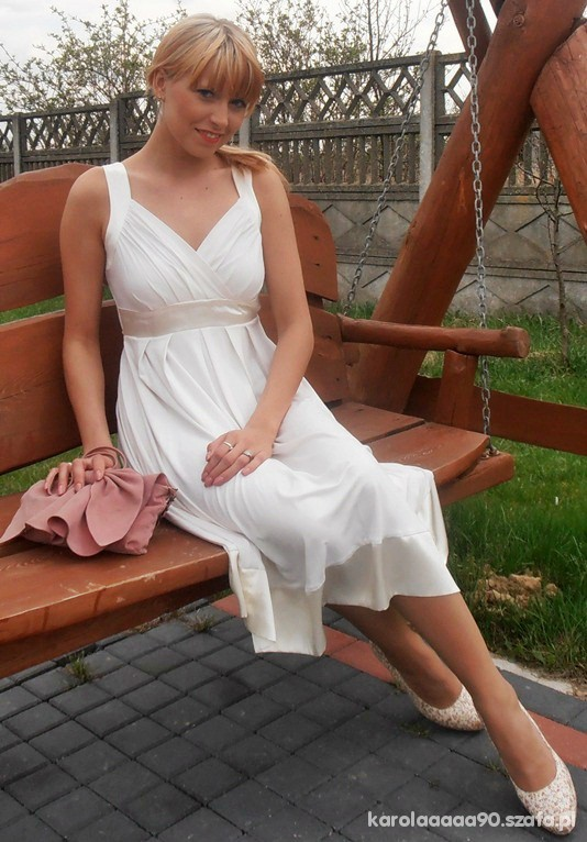 Na specjalne okazje Sukienka