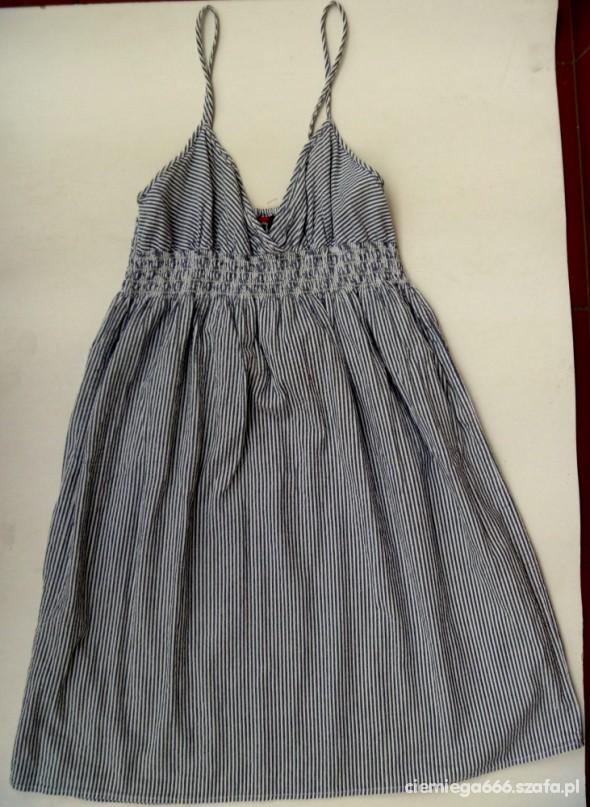 Suknie i sukienki plażóweczka