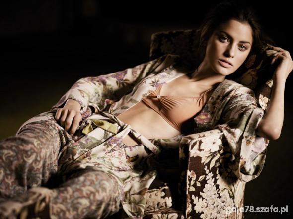 oysho szlafrok piżama...