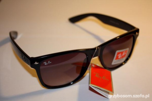 okulary przeciwsłoneczne męskie ray ban podróbki