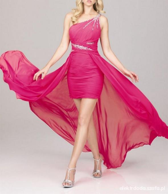 Wasze inspiracje Niesamowita sukienka