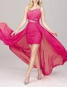 Niesamowita sukienka...