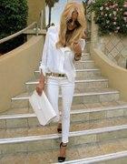 Biel i złoty