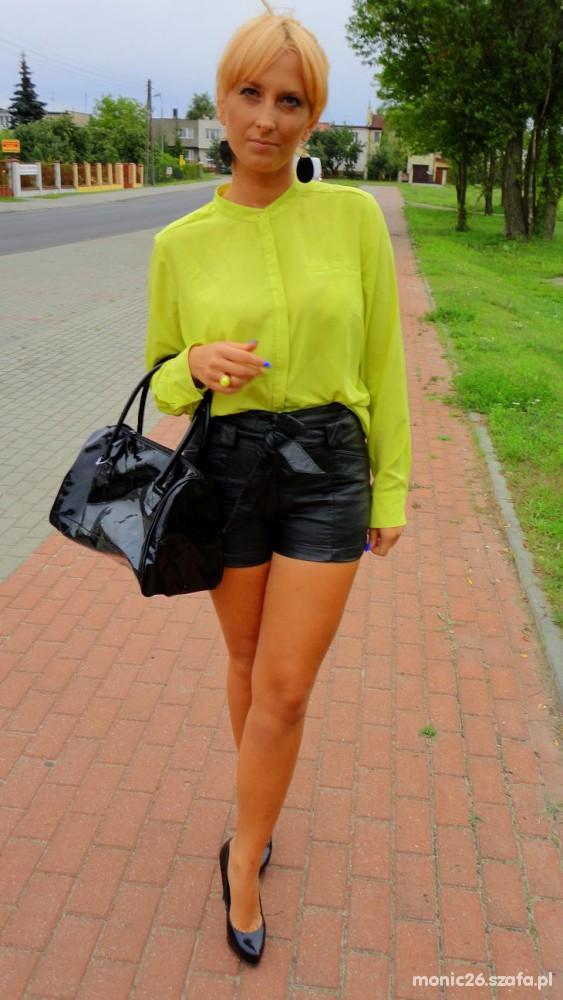 Eleganckie Limonka