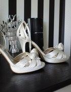 Buty ślubne Dune