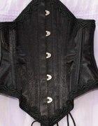 corsetblack