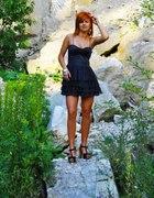 Sukienka H&M Natalii Lesz