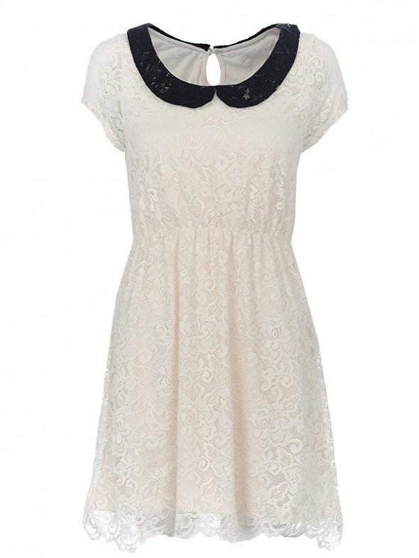 Koronkowa sukienka TROLL...