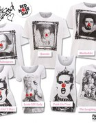 Vivienne Westwood for Red Nose Day