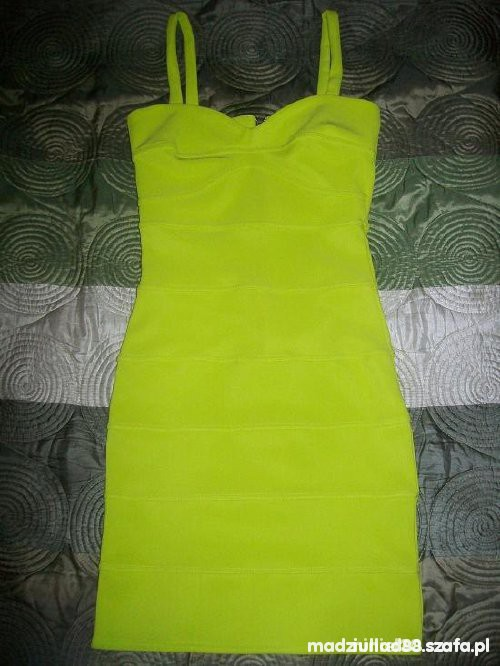 Suknie i sukienki Sukienka bandażowa atmosphere