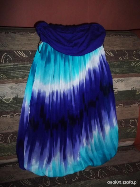 Suknie i sukienki Letnia sukieneczka