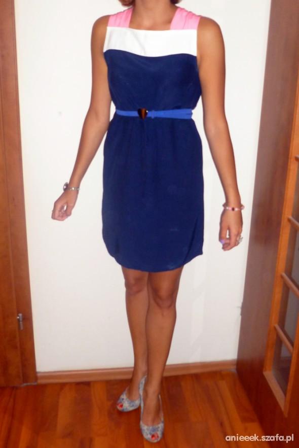Wieczorowe sukieneczka na wieczorne wyjścia