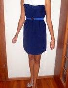 sukieneczka na wieczorne wyjścia