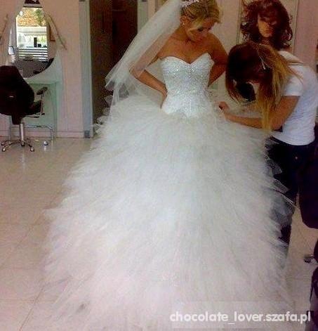 WYMARZONA WEDDING