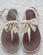 aldo piękne sandały