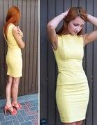 Sunny day sunny dress