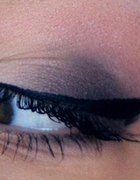 Delikatny make up