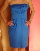 Originalna sukienka ASTI FERRE