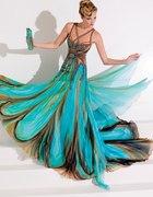 Cudowna sukienka marzenie